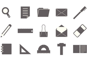 Royalty free images of symbols