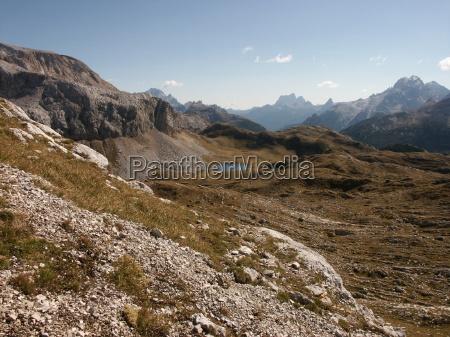 south tyrol tyrol mountain bleak dismal