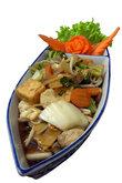 ahoi fuer chinesisches essen