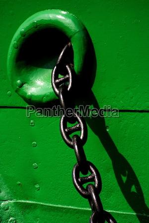 anchored - 76801