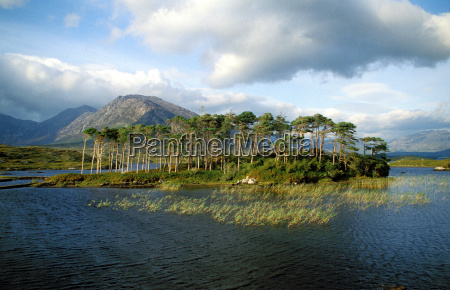 lough, inagh1 - 102585