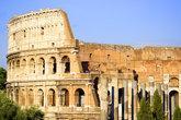 antik rom roma kolosseum italien italia