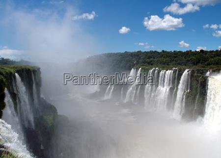 iguazu, falls - 111570