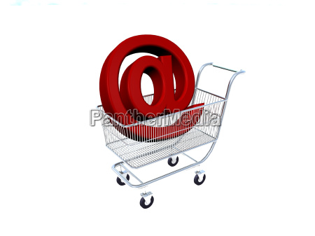 shopping, cart, no.5 - 124519
