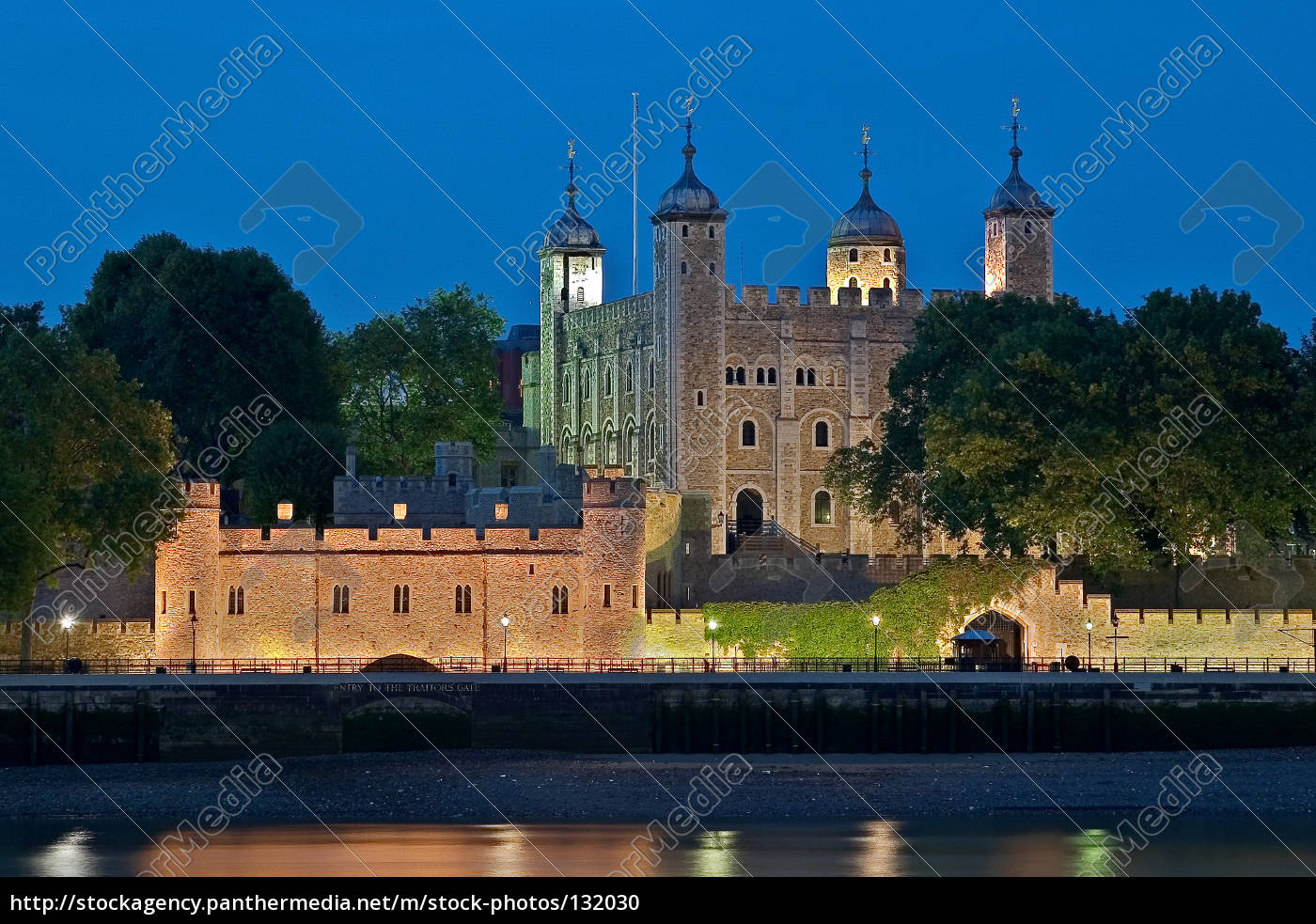 london, tower - 132030