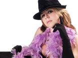 purpur lady iv