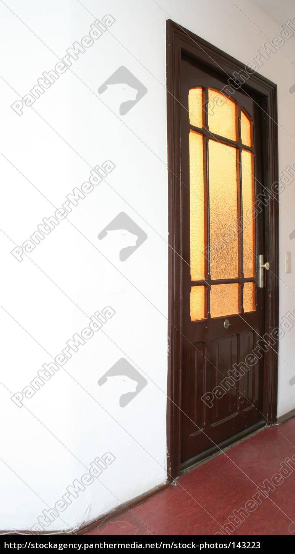 old, door - 143223