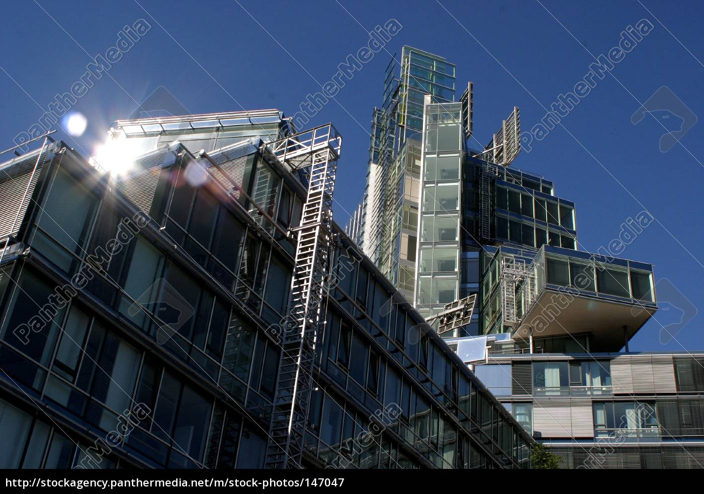 building, the, nord, lb, hannover - 147047