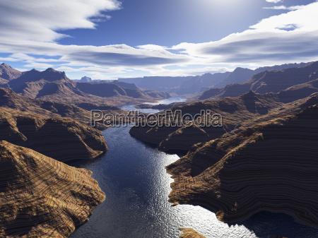 canyon - 147484