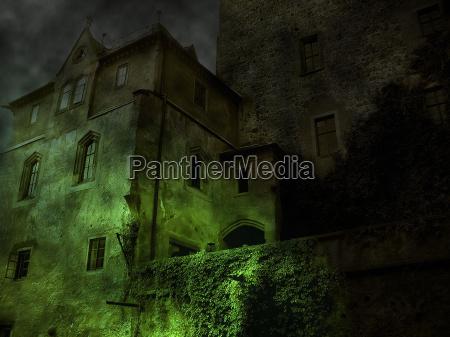 castle, kriebstein, -, the, danger - 152834