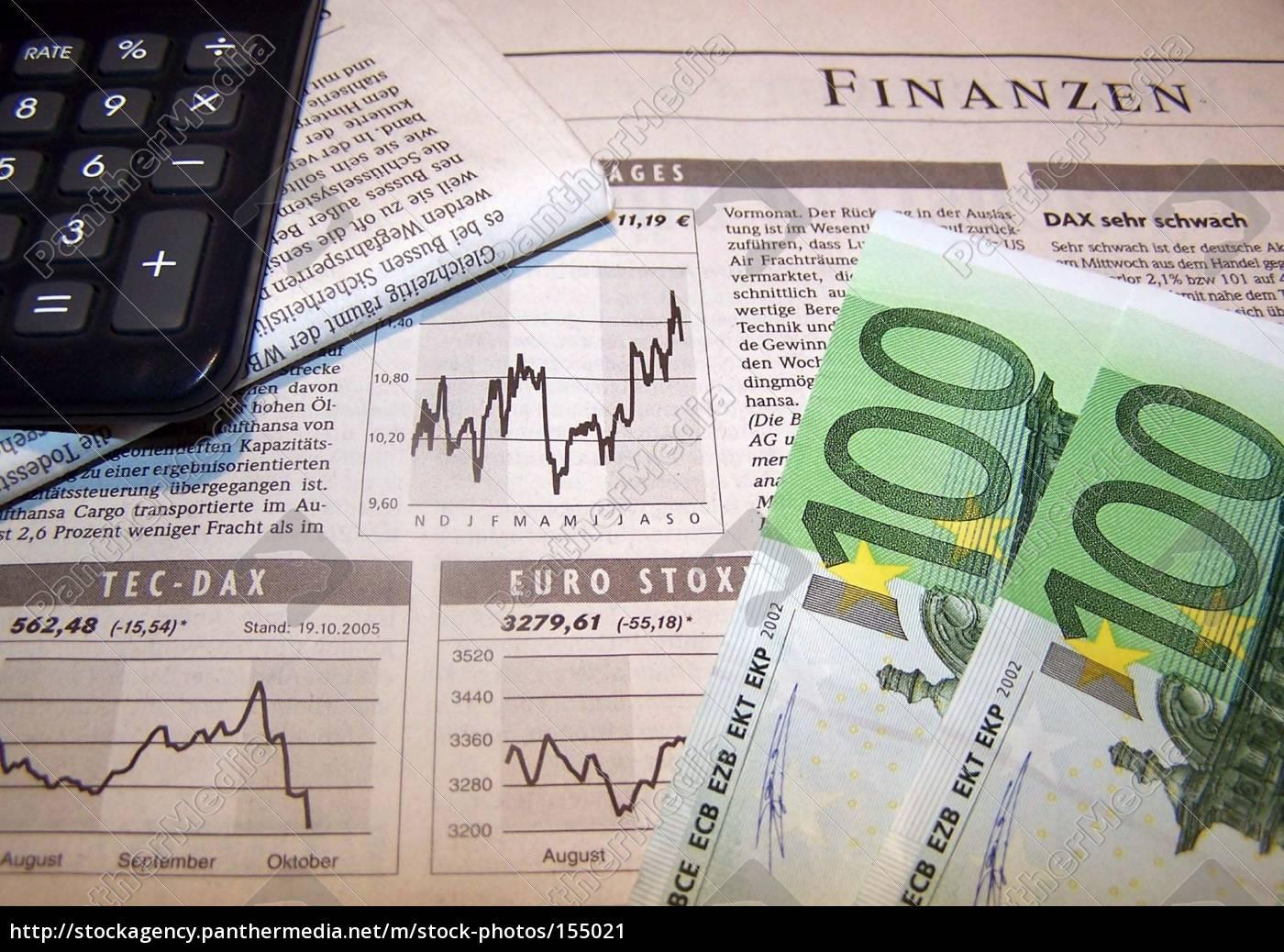 finances - 155021