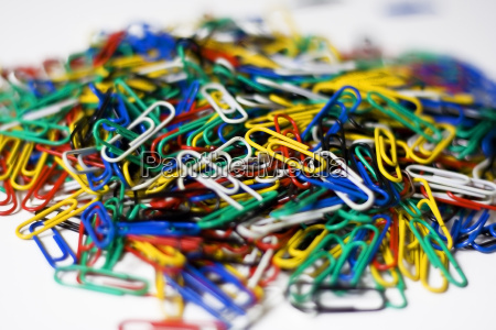 paperclips, i-b - 155184