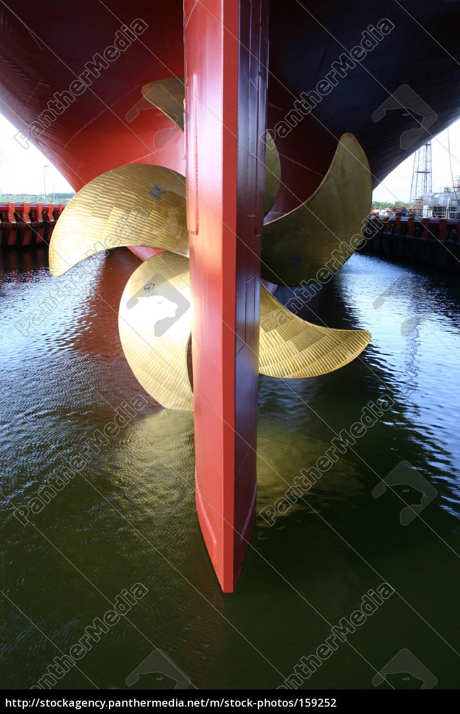 propeller, 1 - 159252