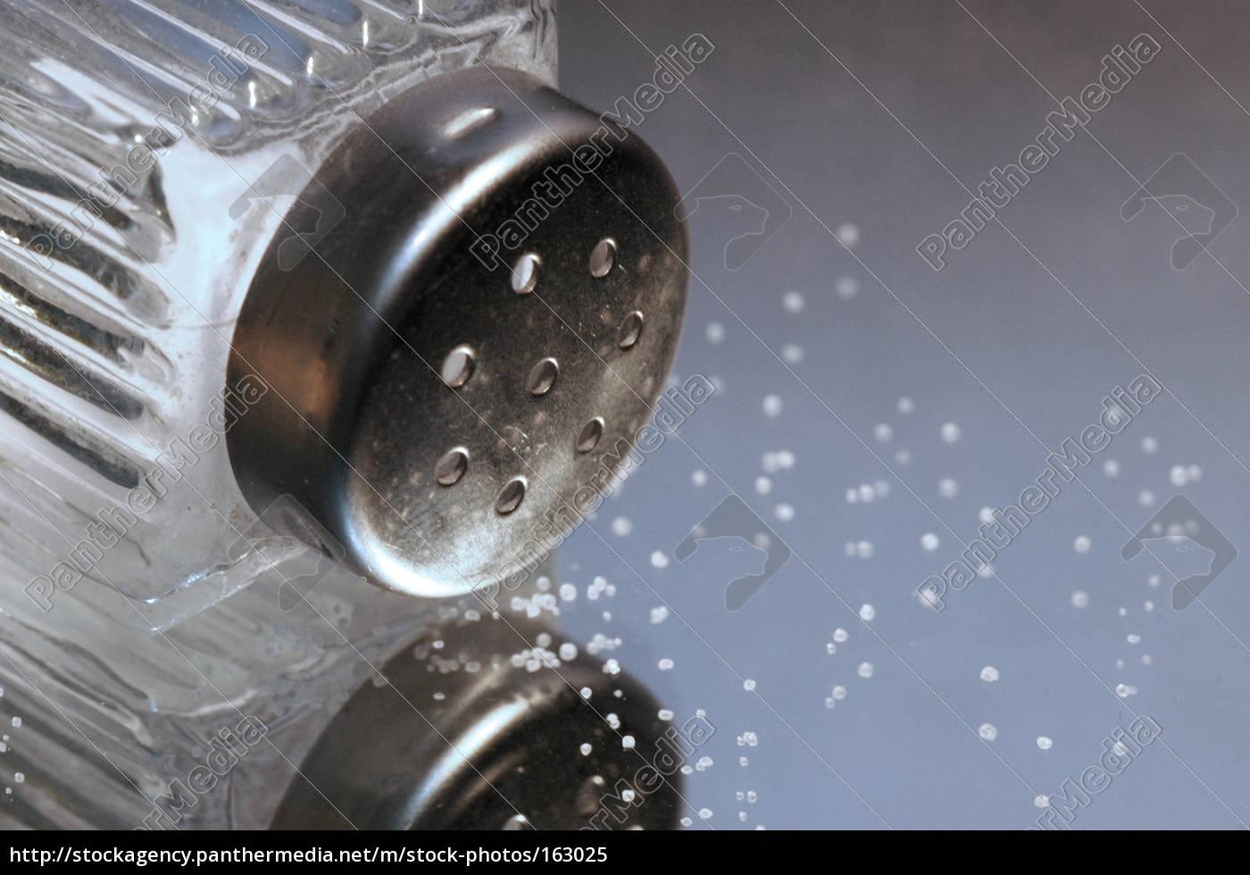 salt, shaker - 163025