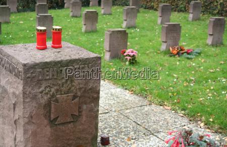 soldatengräber, 1 - 167108