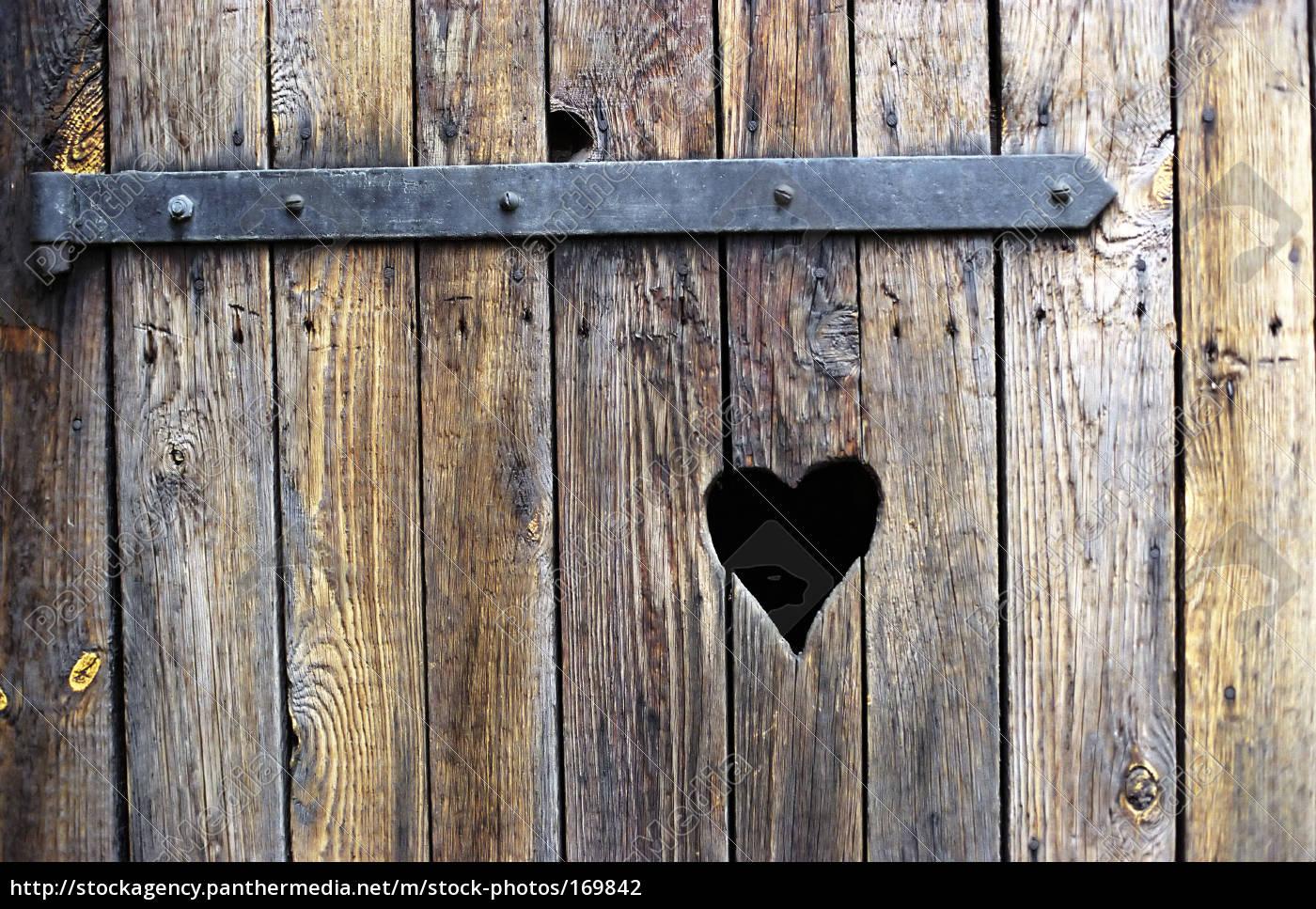 heart, cottage - 169842