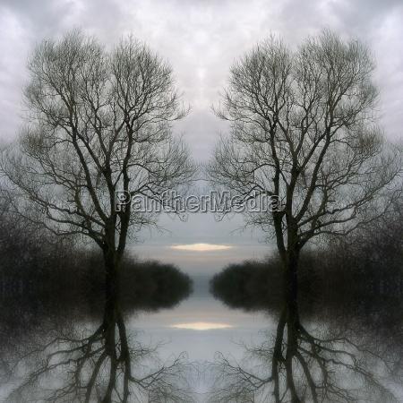 magic, lake - 170782