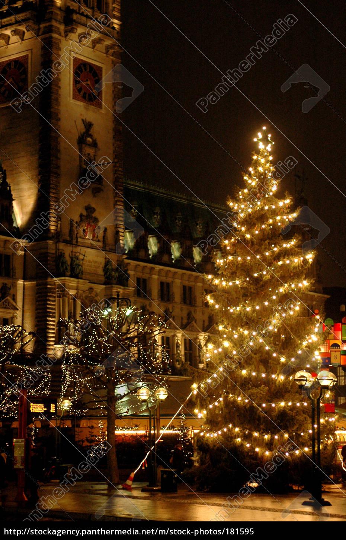 christmas, market - 181595