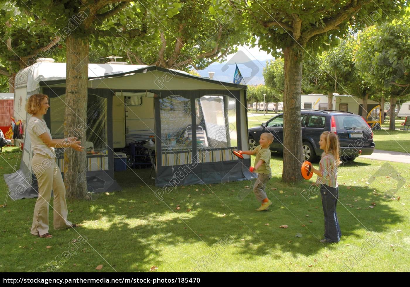 campsite - 185470