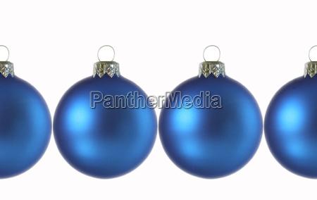 christmas, balls - 186786