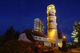 museumsturm in travemuende