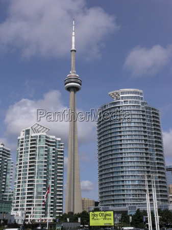 cn, tower, in, toronto, canada - 200054