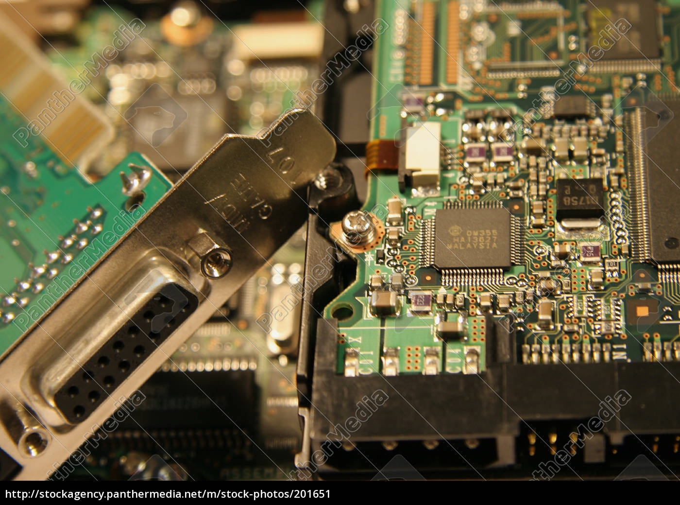 electronic, waste - 201651