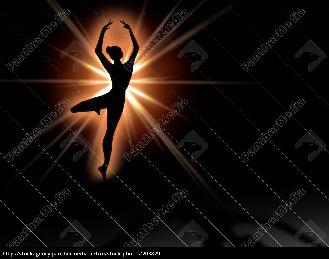ballet - 203879