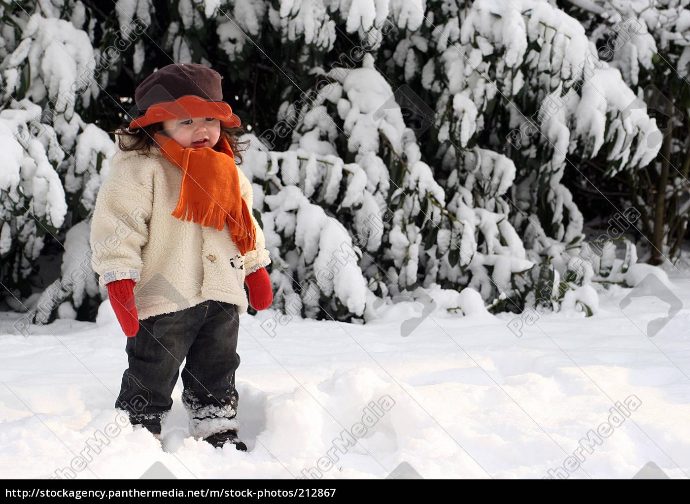 aimee, in, snow - 212867
