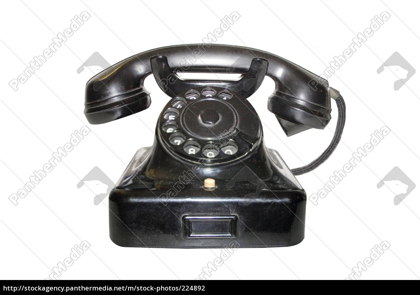 backelittelefon - 224892