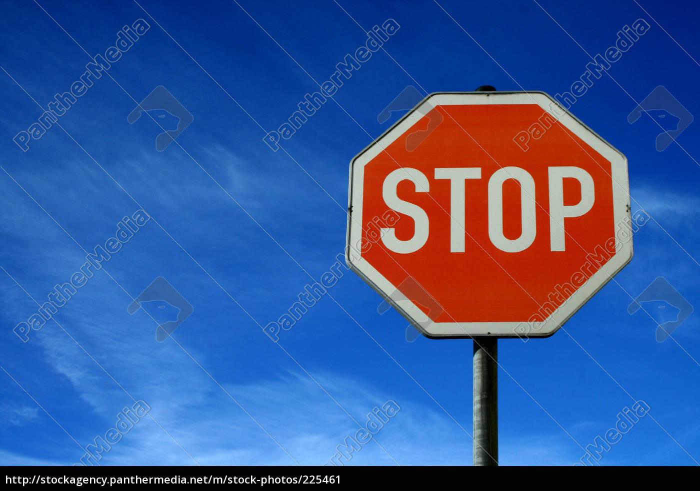 -, stop, - - 225461