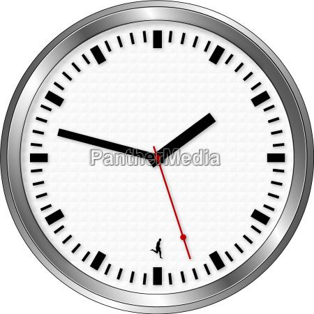 clock - 229514