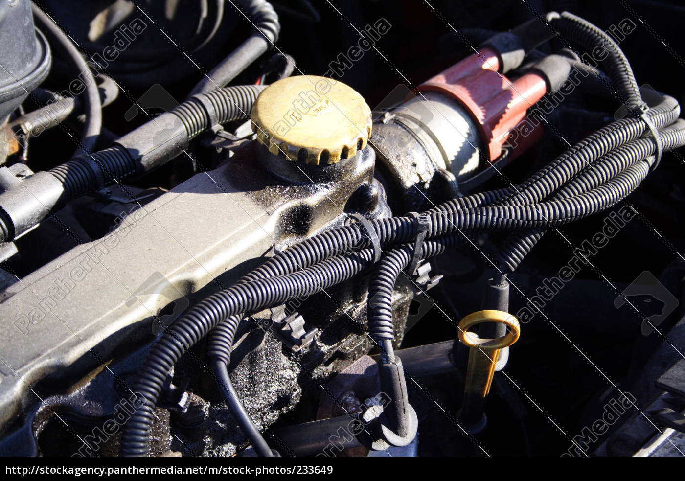 four-stroke, engine - 233649