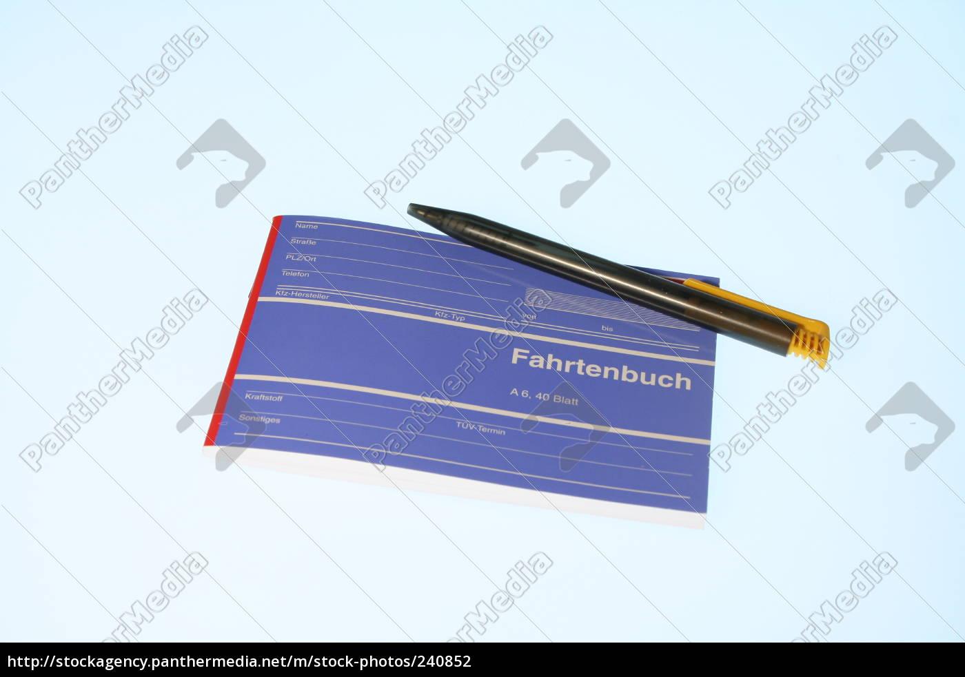 logbook - 240852