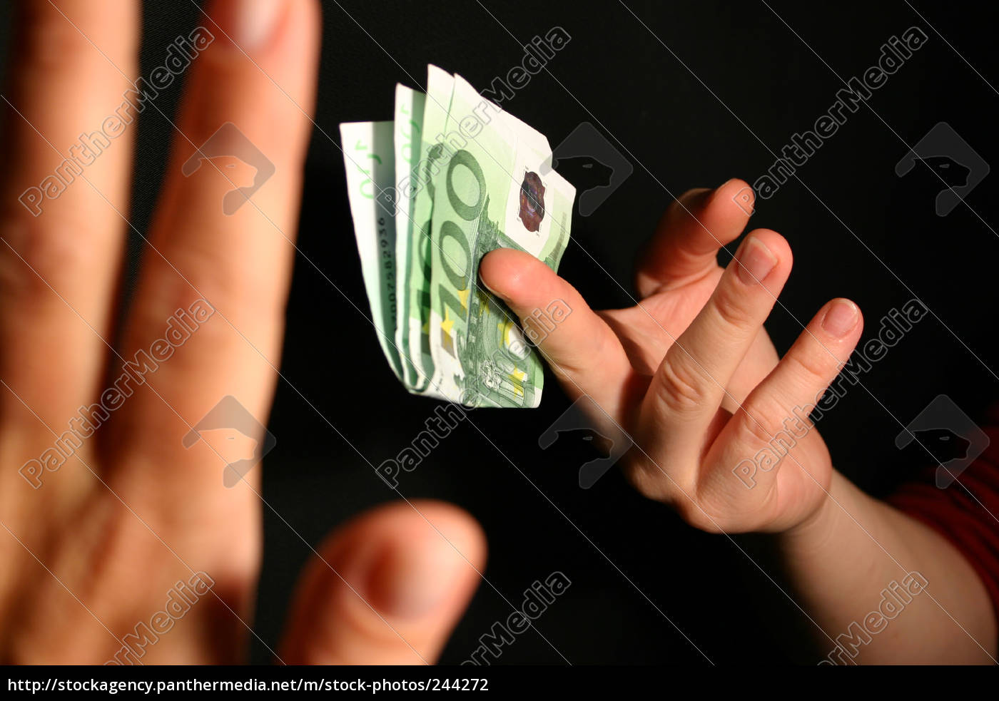 stops, bribery - 244272