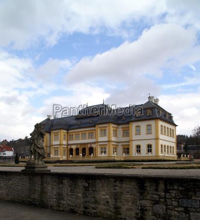 veitshoechheimer hofgarten