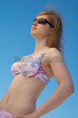 at, the, beach - 347401