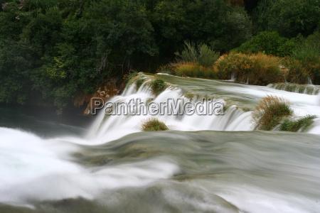 krka national park croatia ii