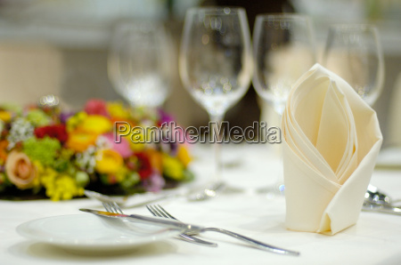 layd festtafel