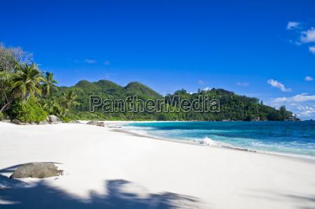 seychelles dream beach anse intendance