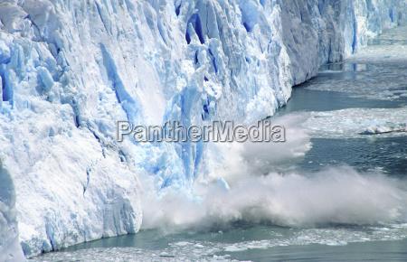 perito moreno glacierargentina
