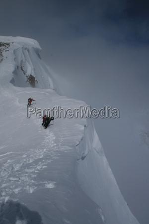 endsput the summit