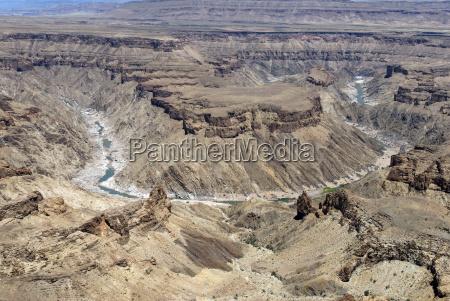 fish river canyonnamibia