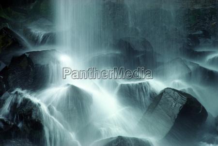 svartifoss waterfalliceland