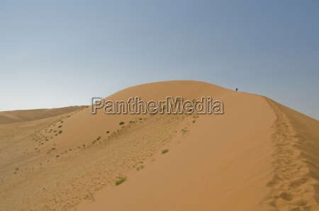 namibia hike go hiking ramble dune