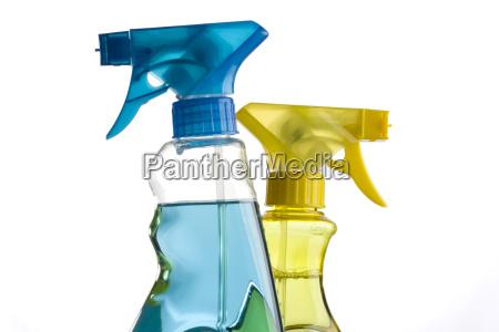 household, bottle, squirt, hygiene, sprühflasche - 1612669