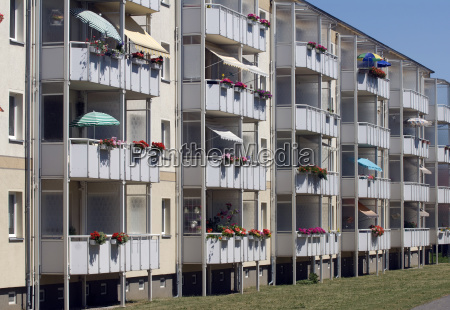 summer summerly balcony germany german federal