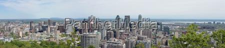 montreal, skyline - 2042079
