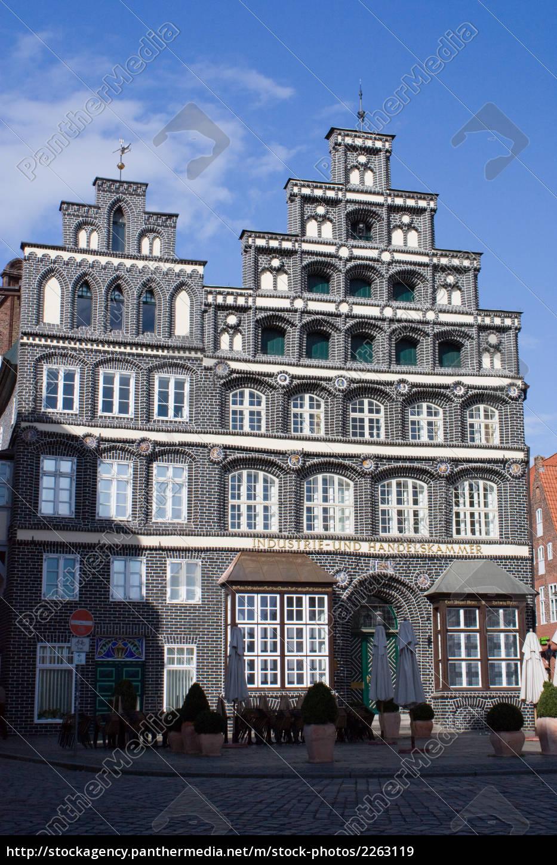 commerce, lüneburg - 2263119