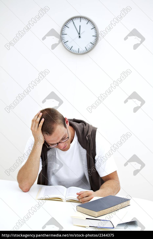college, student - 2344375